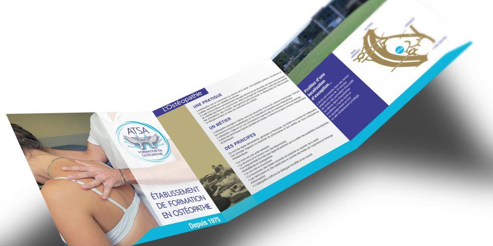 Nos références - Brochure Atsa