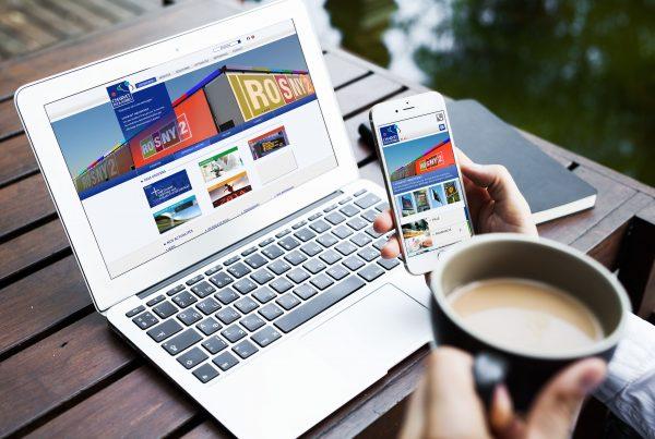 Nos références - Web charvet industrie