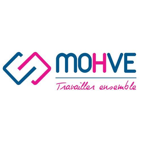 Nos références - logo mohve