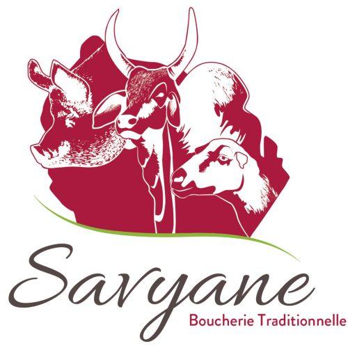 Nos références - logo Savyane