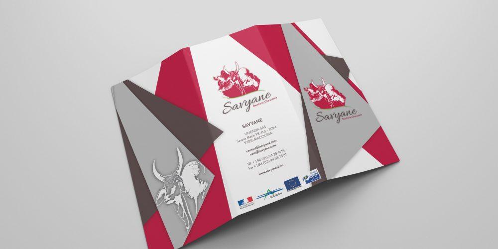 Nos références - Brochure Savyane