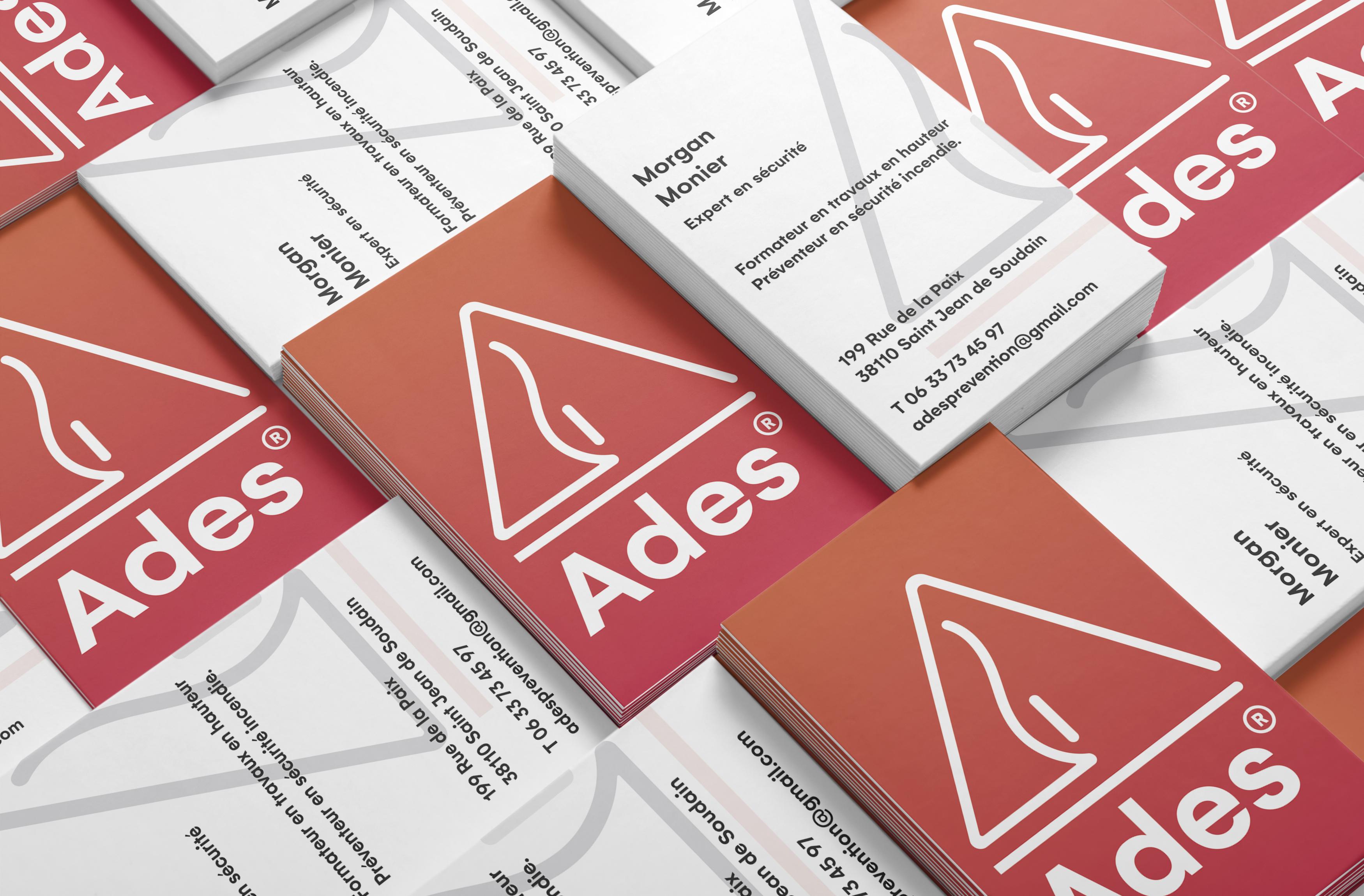CDV-ADES
